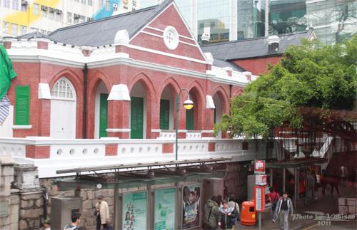 2011041026 2011香港探親血拼自由行(13)天星小輪橫渡維多利亞港
