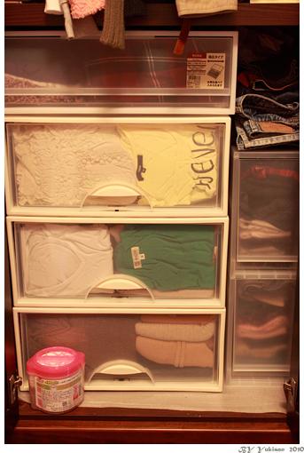 2010112215居家收納:搶救爆炸的衣櫥
