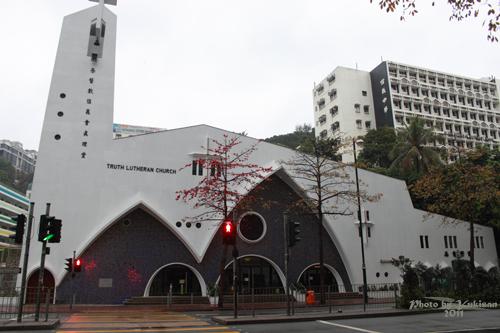 2011033101 2011香港探親血拼自由行(8)油麻地閒逛到旺角、味皇餐廳小廚港式早餐