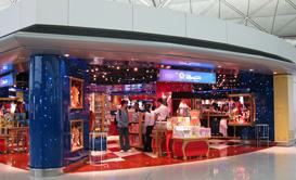 2011042727 2011香港探親血拼自由行(22)滑壘進機場