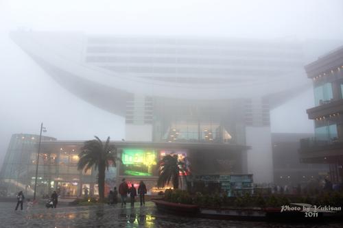 2011041324 2011香港探親血拼自由行(15)消失的世界三大百萬夜景