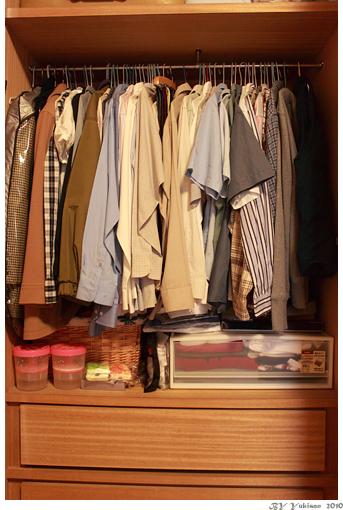 2010112216居家收納:搶救爆炸的衣櫥