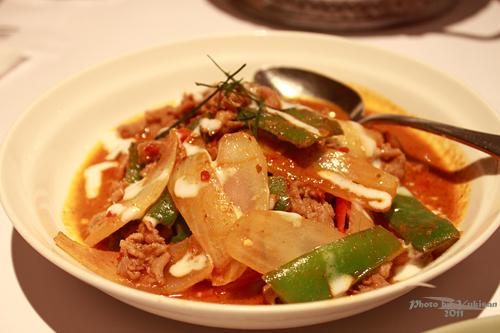 2011062606高雄美食:瓦城泰式料理(同場加映鴨子船)