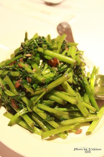 2011062607高雄美食:瓦城泰式料理(同場加映鴨子船)
