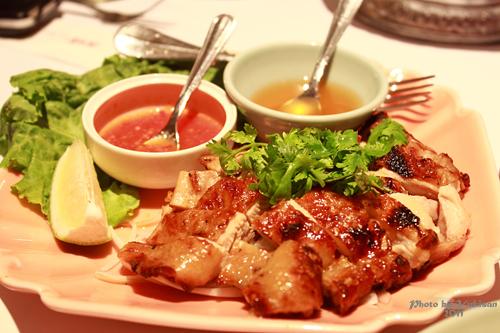 2011062608高雄美食:瓦城泰式料理(同場加映鴨子船)