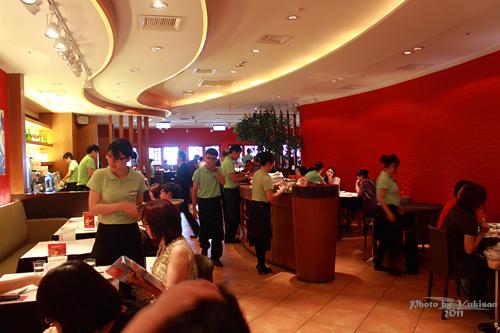 2011062610高雄美食:瓦城泰式料理(同場加映鴨子船)