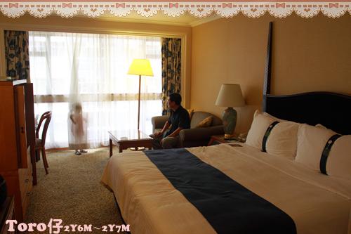 2011082602 2011香港二度血拼自由行(2)香港金域假日酒店