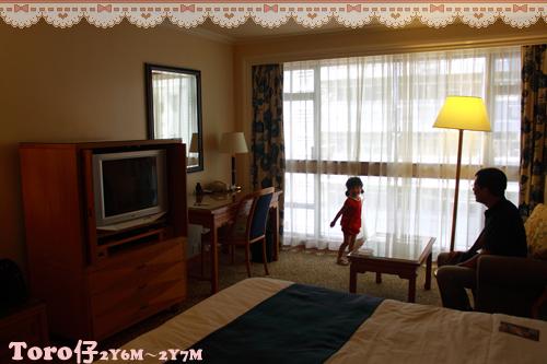 2011082603 2011香港二度血拼自由行(2)香港金域假日酒店