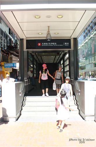 2011082610 2011香港二度血拼自由行(2)香港金域假日酒店