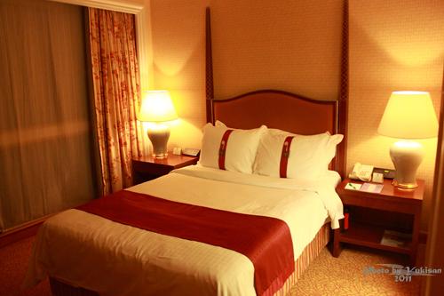 2011082612 2011香港二度血拼自由行(2)香港金域假日酒店