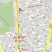 2011082601 2011香港二度血拼自由行(2)香港金域假日酒店