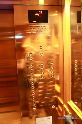 2011082614 2011香港二度血拼自由行(2)香港金域假日酒店