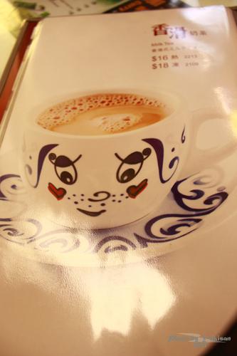 2011082804 2011香港二度血拼自由行(3)翠華餐廳so so