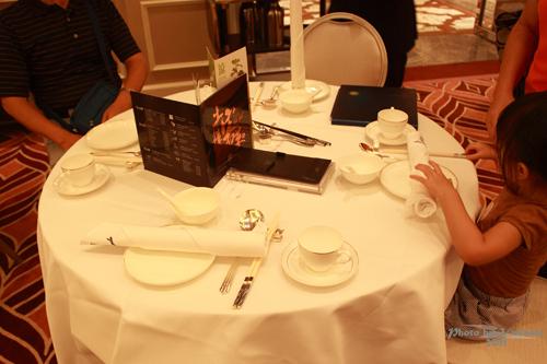 2011091203 2011香港二度血拼自由行(7)映月樓晚餐真美味