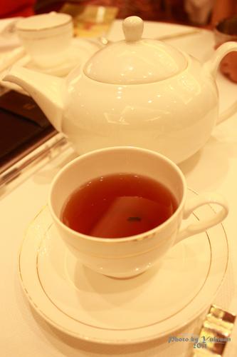 2011091205 2011香港二度血拼自由行(7)映月樓晚餐真美味
