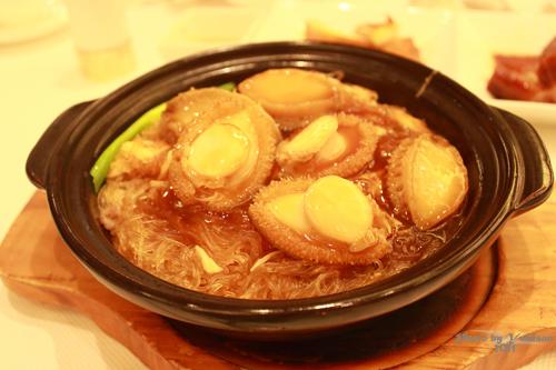 2011091210 2011香港二度血拼自由行(7)映月樓晚餐真美味
