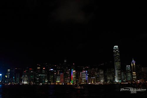 2011092401 2011香港二度血拼自由行(8)幻彩詠香江