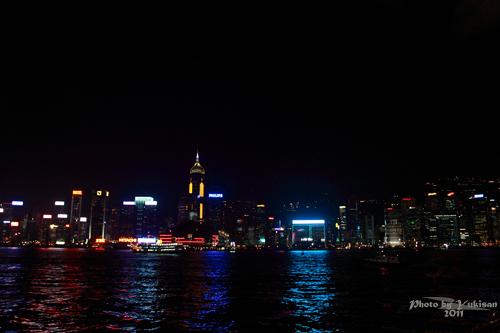 2011092402 2011香港二度血拼自由行(8)幻彩詠香江
