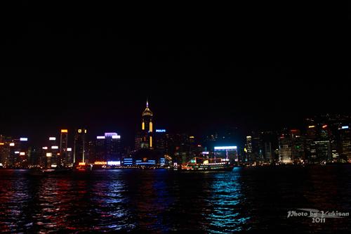 2011092404 2011香港二度血拼自由行(8)幻彩詠香江