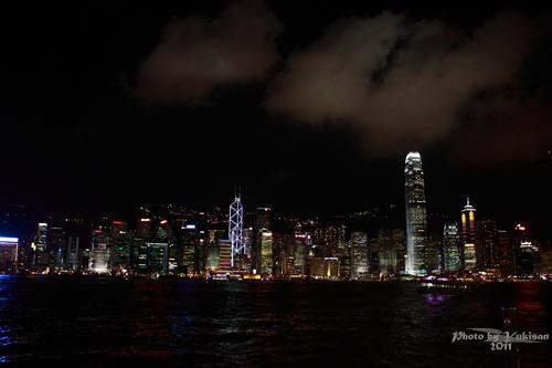 2011092406 2011香港二度血拼自由行(8)幻彩詠香江