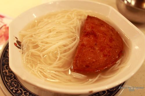 2011101102 2011香港二度血拼自由行(10)澳門冰室吃到多種港式早餐