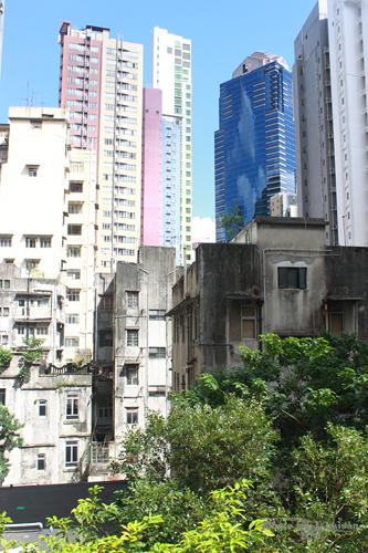 2011102006 2011香港二度血拼自由行(11)中環買買樂