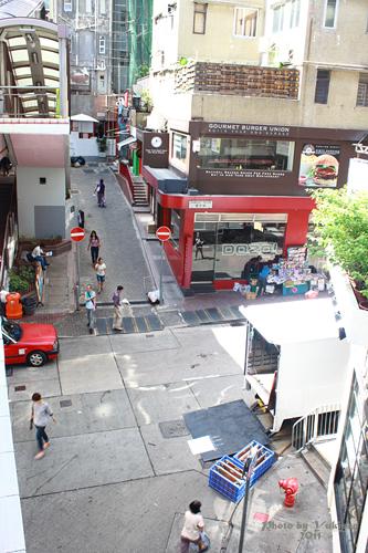 2011102007 2011香港二度血拼自由行(11)中環買買樂