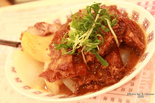 2011102706 2011香港二度血拼自由行(12)重口味的池記雲吞