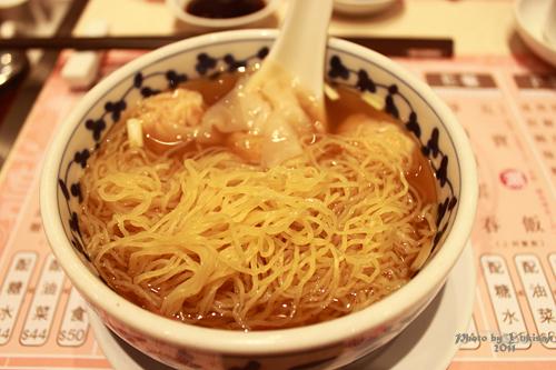 2011102709 2011香港二度血拼自由行(12)重口味的池記雲吞