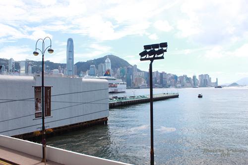 2011112906 2011香港二度血拼自由行(13)一個人的悠閒下午時光@海港城、杏花樓