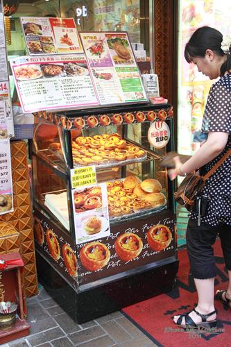 2011112914 2011香港二度血拼自由行(13)一個人的悠閒下午時光@海港城、杏花樓