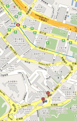 2011041101 2011香港探親血拼自由行(14)太平山山頂纜車