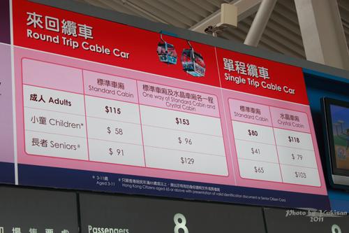 2011042010 2011香港探親血拼自由行(19)昂坪360纜車