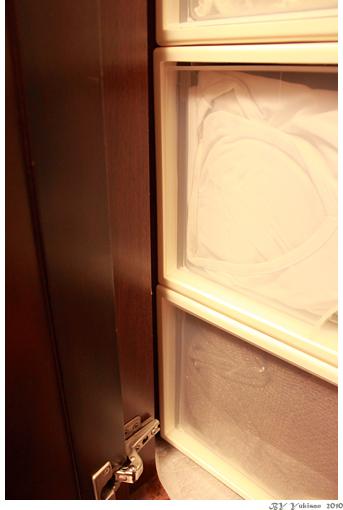 2010112211居家收納:搶救爆炸的衣櫥