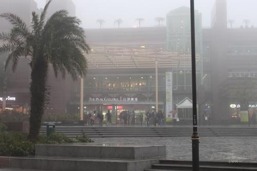 2011041310 2011香港探親血拼自由行(15)消失的世界三大百萬夜景