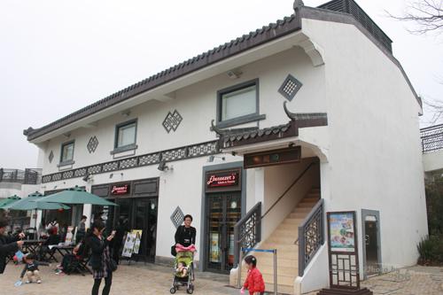 2011042505 2011香港探親血拼自由行(20)昂坪市集東摸西摸