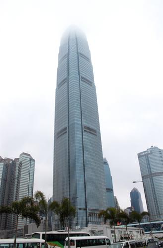 2011041109 2011香港探親血拼自由行(14)太平山山頂纜車