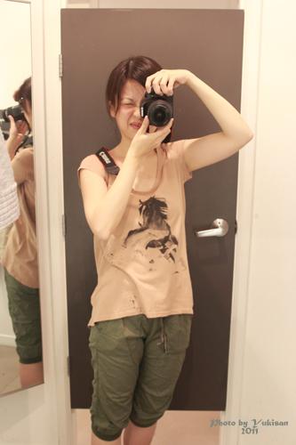 2011032437 2011香港探親血拼自由行(4)中環H&M旗艦店好好買