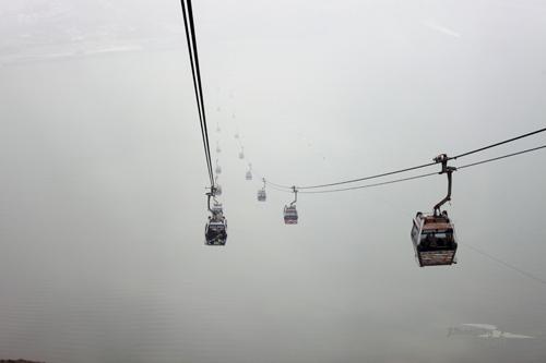 2011042020 2011香港探親血拼自由行(19)昂坪360纜車