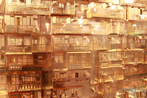 2011041318 2011香港探親血拼自由行(15)消失的世界三大百萬夜景