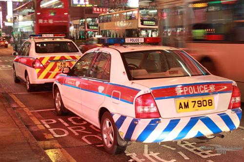 2011032907 2011香港探親血拼自由行(7)Day 1戰利品
