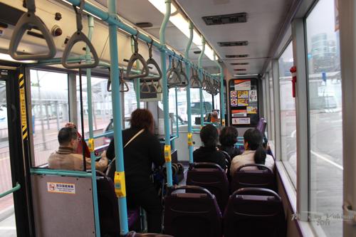 2011041114 2011香港探親血拼自由行(14)太平山山頂纜車