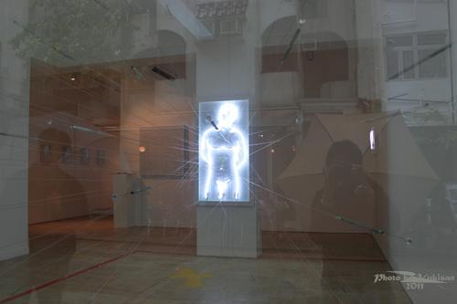 2011040214 2011香港探親血拼自由行(10)重慶森林@中環半山自動扶梯