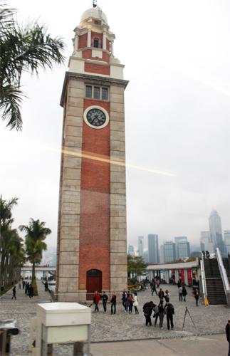 2011041028 2011香港探親血拼自由行(13)天星小輪橫渡維多利亞港