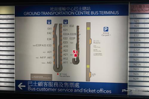 2011042002 2011香港探親血拼自由行(19)昂坪360纜車