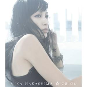 20081128日本流行音樂:中島美嘉-「ORION/獵戶座」