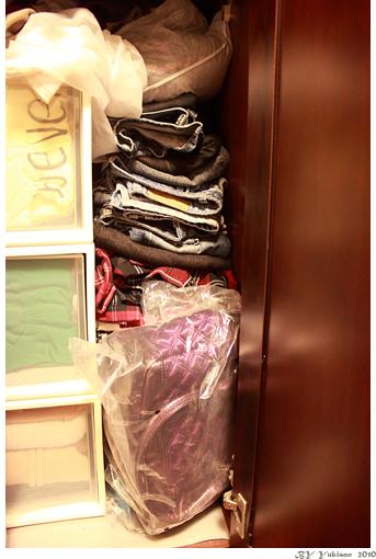 2010112212居家收納:搶救爆炸的衣櫥