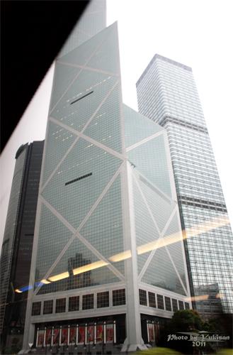 2011041115 2011香港探親血拼自由行(14)太平山山頂纜車