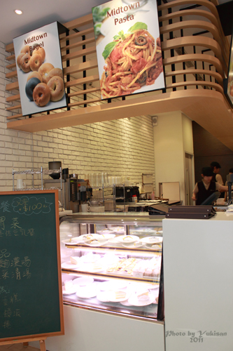 2011041026高雄美食:Midtown Bagel Café