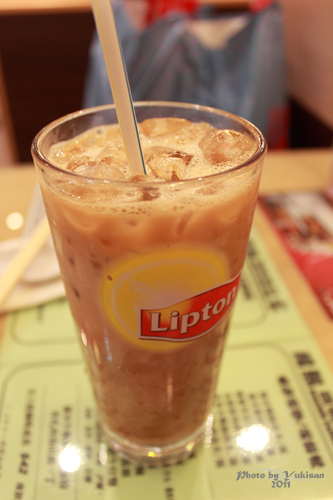 2011032710 2011香港探親血拼自由行(5)中環檀島咖啡餅店